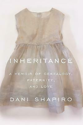 inheritance-book