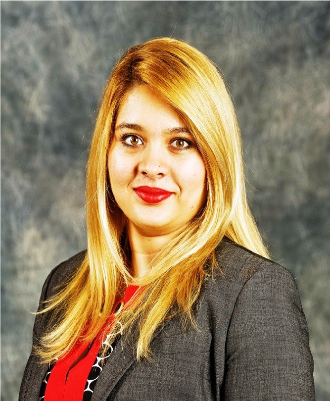 Rose Hasham - Principal/Owner - IHG Properties